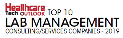Top 10 Lab Management Consulting/Services Companies - 2019